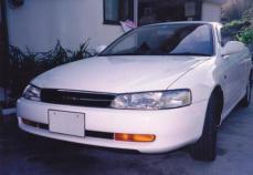 トヨタ カローラレビン GT-APEX