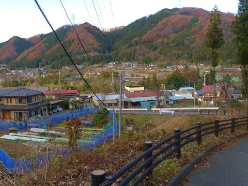 20121209・秩父空12・白久駅