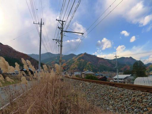 20121209・秩父空15・白久~三峰口