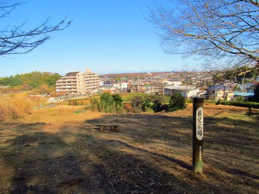 20121216・緑の森納会02
