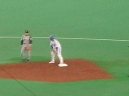 野球08-09