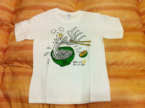 120830モンバス2012Tシャツ表