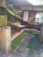 2013-04-21 格子の家