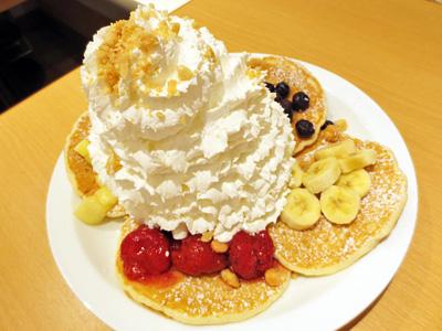 Eggs 'n Things 横浜山下公園店