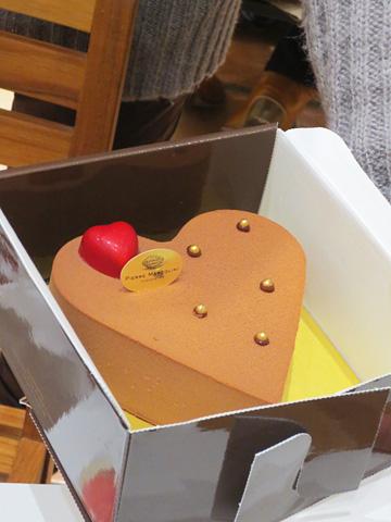 そごう横浜店 平岩理緒さんおすすめスイーツ